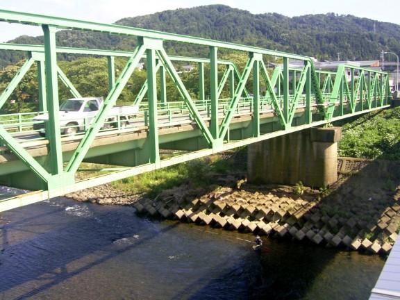 橋梁維持修繕工事